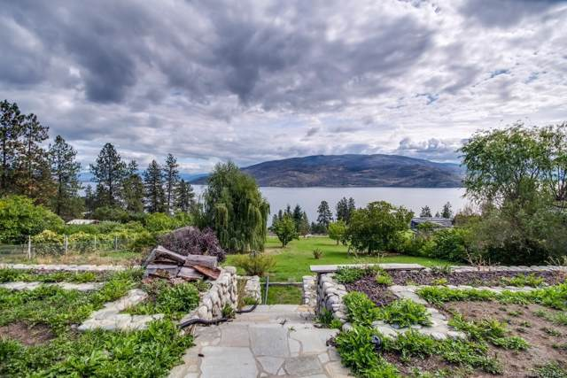 6493 Vernon Avenue,, Peachland, BC V0H 1X8 (MLS #10191948) :: Walker Real Estate Group