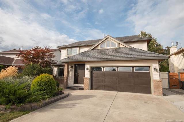1130 Wintergreen Crescent,, Kelowna, BC V1W 3V8 (MLS #10191973) :: Walker Real Estate Group
