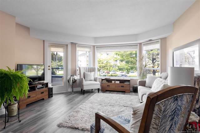 #102 3157 Casorso Road,, Kelowna, BC V1W 3J4 (MLS #10191979) :: Walker Real Estate Group