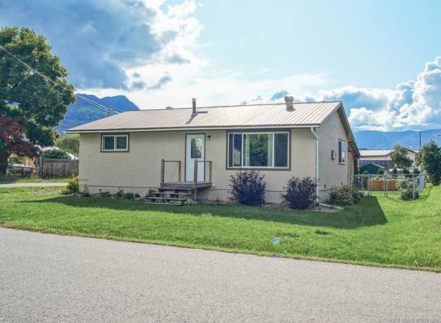 251 Hudson Street, NW, Salmon Arm, BC V1E 1W3 (MLS #10191984) :: Walker Real Estate Group