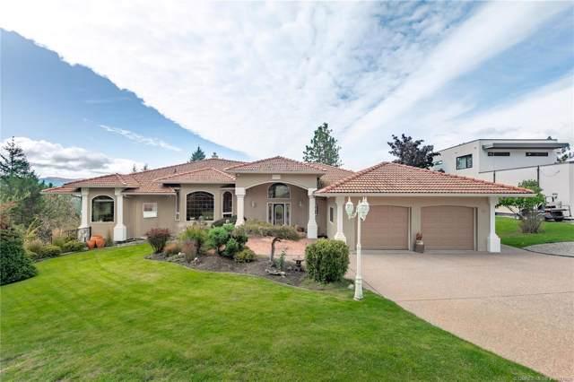 #48 9196 Tronson Road,, Vernon, BC V1H 1E7 (MLS #10191988) :: Walker Real Estate Group