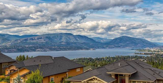 641 Arbor View Drive,, Kelowna, BC V1W 4Z7 (MLS #10191994) :: Walker Real Estate Group