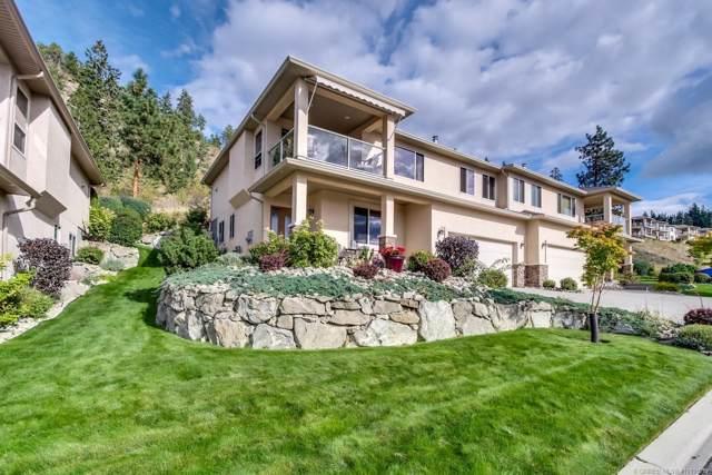 #359 663 Denali Court,, Kelowna, BC V1V 2R4 (MLS #10191999) :: Walker Real Estate Group