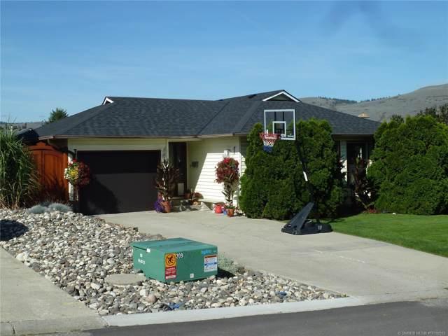 3810 Commonage Crescent,, Vernon, BC V1T 8H3 (MLS #10192010) :: Walker Real Estate Group