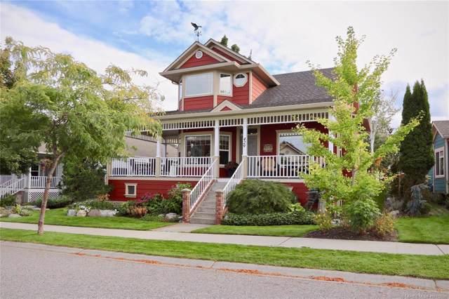 429 Tulameen Road,, Kelowna, BC V1W 4T9 (MLS #10192020) :: Walker Real Estate Group