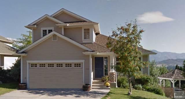 2849 Doucette Drive,, West Kelowna, BC V4T 2S6 (MLS #10192031) :: Walker Real Estate Group