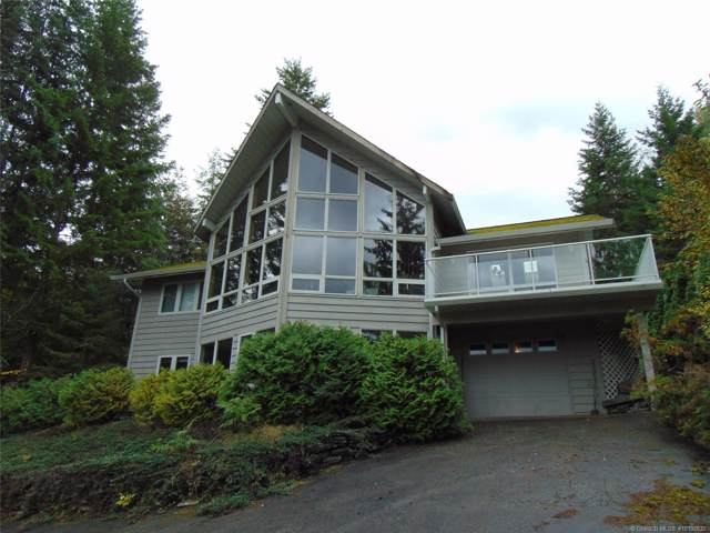 2558 Centennial Drive,, Blind Bay, BC V0E 1H1 (MLS #10192032) :: Walker Real Estate Group