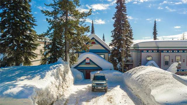 235 Silver Queen Road,, Vernon, BC V1B 3M1 (MLS #10192061) :: Walker Real Estate Group