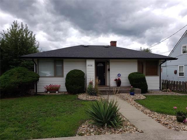 3508 16 Street,, Vernon, BC V1T 3X6 (MLS #10192090) :: Walker Real Estate Group