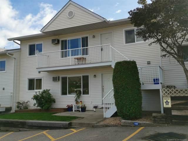 #207 4305 Bellevue Drive,, Vernon, BC V1T 9J2 (MLS #10192092) :: Walker Real Estate Group