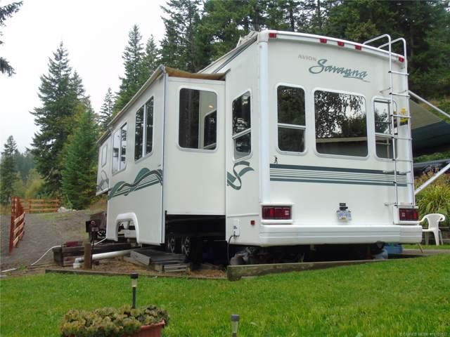 #15 2481 Squilax Anglemont Road,, Lee Creek, BC V0E 1M4 (MLS #10192137) :: Walker Real Estate Group