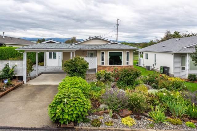 #33 3481 Old Vernon Road,, Kelowna, BC V1X 6Z7 (MLS #10192156) :: Walker Real Estate Group