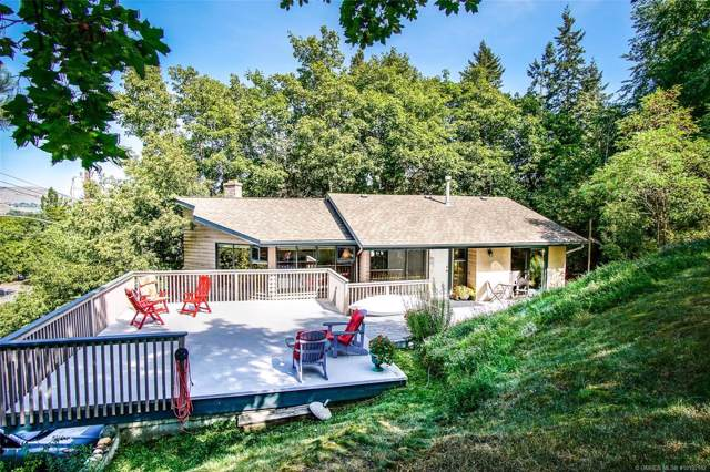 3011 23 Street,, Vernon, BC V1T 6M4 (MLS #10192182) :: Walker Real Estate Group