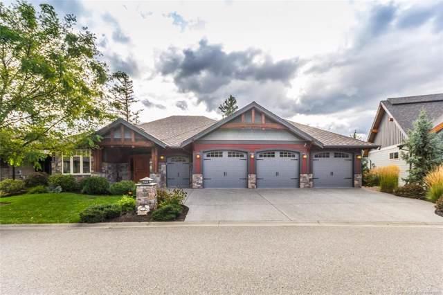 810 Brassey Place,, Vernon, BC V1H 2H7 (MLS #10192185) :: Walker Real Estate Group