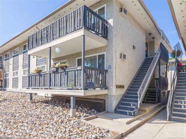 #205 3505 38 Street,, Vernon, BC V1T 6X1 (MLS #10192205) :: Walker Real Estate Group