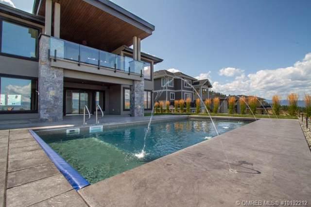 5678 Mountainside Drive,, Kelowna, BC V1W 5L5 (MLS #10192212) :: Walker Real Estate Group