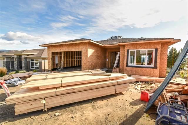 9004 Tavistock Road,, Vernon, BC V1H 2L4 (MLS #10192220) :: Walker Real Estate Group