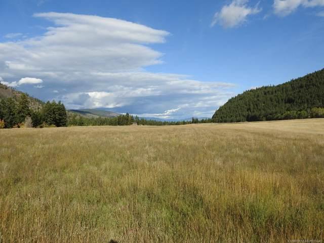 3799 Kneller Road,, Falkland, BC V0E 1W0 (MLS #10192243) :: Walker Real Estate Group