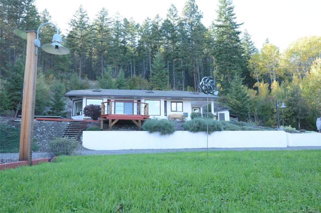 8624 Westside Road,, Vernon, BC V1H 2E8 (MLS #10192249) :: Walker Real Estate Group