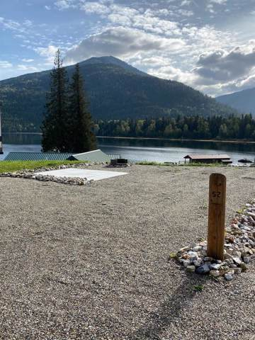 #52 1681 Sugar Lake Road,, Lumby, BC V0E 2G2 (MLS #10192255) :: Walker Real Estate Group