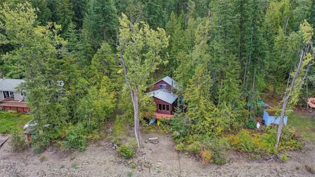 4127 Reid Road,, Eagle Bay, BC V0E 1T0 (MLS #10192272) :: Walker Real Estate Group