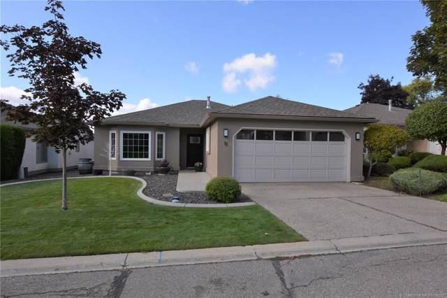 #11 1220 25 Avenue,, Vernon, BC V1T 9A1 (MLS #10192283) :: Walker Real Estate Group