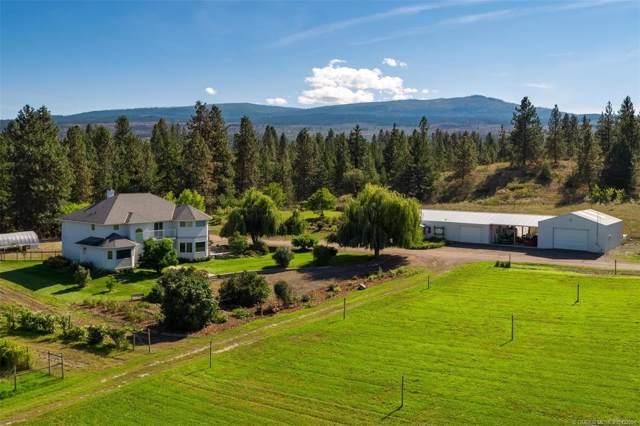 4329 Bedford Lane,, Kelowna, BC V1W 3C5 (MLS #10192290) :: Walker Real Estate Group