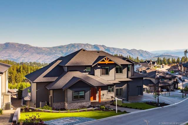 2397 Big Sky Drive,, West Kelowna, BC V4T 3M2 (MLS #10192303) :: Walker Real Estate Group