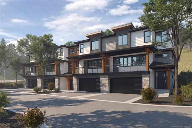 #5 2575 Eagle Ridge Drive,, West Kelowna, BC V4T 3H5 (MLS #10192308) :: Walker Real Estate Group