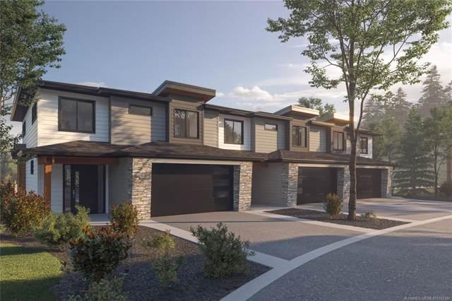 #6 2575 Eagle Ridge Drive,, West Kelowna, BC V4T 3H5 (MLS #10192309) :: Walker Real Estate Group