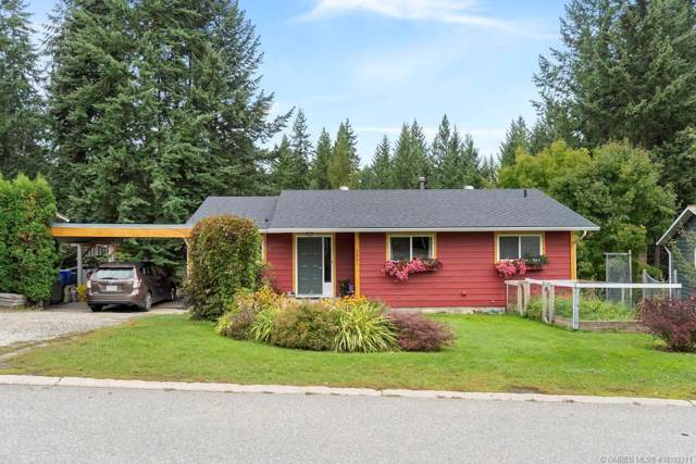 2861 5 Avenue, SE, Salmon Arm, BC V1E 2H1 (MLS #10192311) :: Walker Real Estate Group