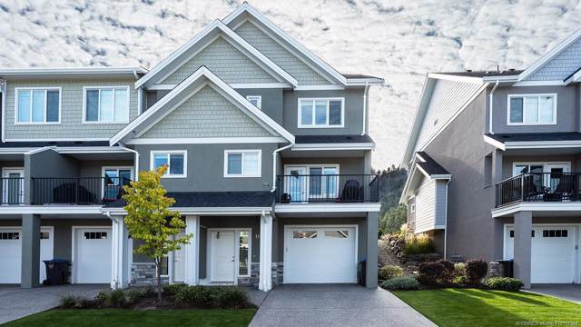 #11 1450 Union Road,, Kelowna, BC V1V 3E1 (MLS #10192314) :: Walker Real Estate Group