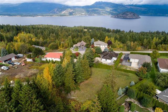 Lot 29 Walsh Road,, Blind Bay, BC V0E 2W1 (MLS #10192324) :: Walker Real Estate Group