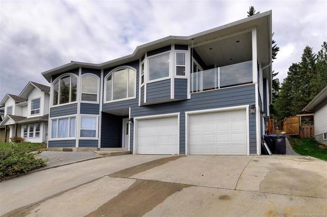 2660 Copper Ridge Drive,, West Kelowna, BC V4T 2M7 (MLS #10192339) :: Walker Real Estate Group