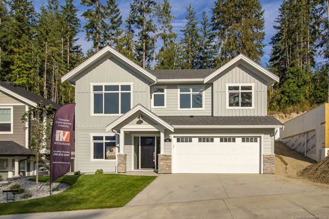 82 24 Street, NE, Salmon Arm, BC V1E 1Y9 (MLS #10192340) :: Walker Real Estate Group