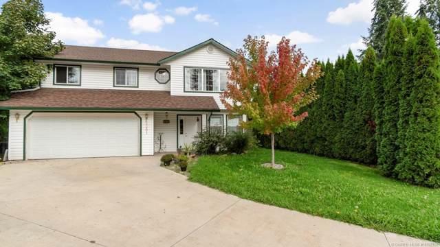 2081 11 Avenue, SE, Salmon Arm, BC V1E 2J4 (MLS #10192350) :: Walker Real Estate Group