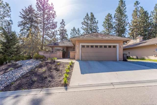3993 Gallaghers Circle,, Kelowna, BC V1W 3Z9 (MLS #10192357) :: Walker Real Estate Group