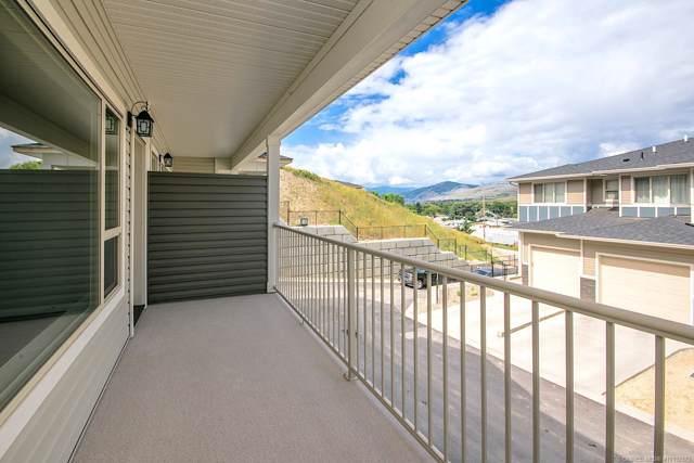 #6 4600 Okanagan Avenue,, Vernon, BC V1T 0A8 (MLS #10192373) :: Walker Real Estate Group