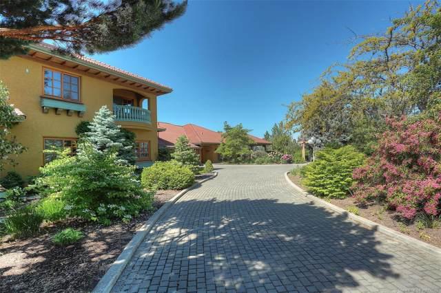 2834 Belgo Road,, Kelowna, BC V1P 1E2 (MLS #10192377) :: Walker Real Estate Group