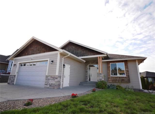 904 35th Avenue,, Vernon, BC V1T 2R3 (MLS #10192379) :: Walker Real Estate Group