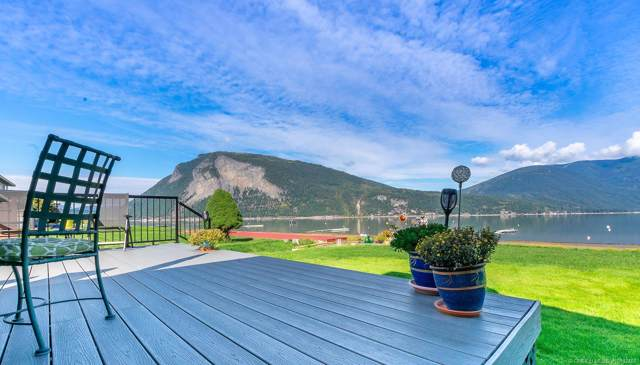 4681 75 Avenue, NE, Salmon Arm, BC V0E 1K0 (MLS #10192409) :: Walker Real Estate Group