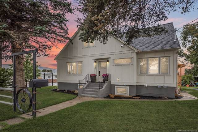 2205 45 Avenue,, Vernon, BC V1T 3M8 (MLS #10192429) :: Walker Real Estate Group