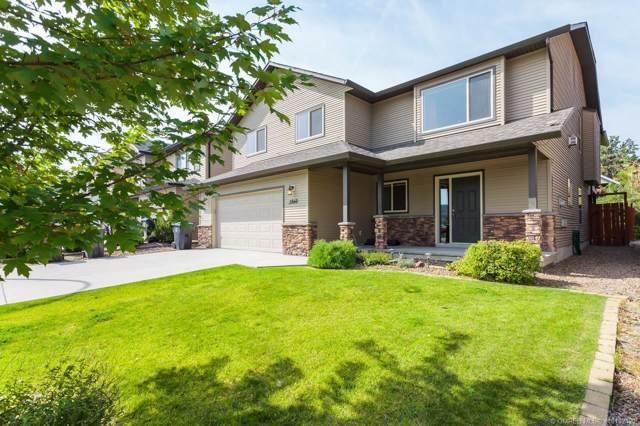 2860 Auburn Road,, West Kelowna, BC V4T 3A9 (MLS #10192430) :: Walker Real Estate Group