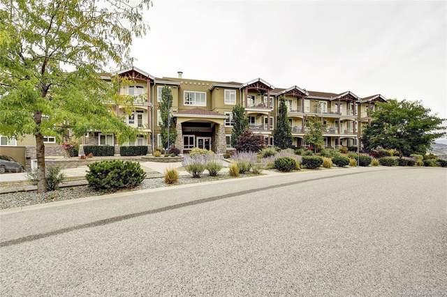 #2108 2200 Upper Sundance Drive,, West Kelowna, BC T6E 2Y4 (MLS #10192435) :: Walker Real Estate Group