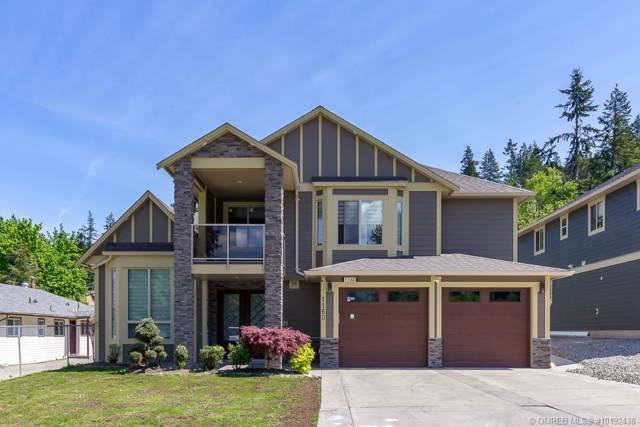 1160 Shuswap Street, SE, Salmon Arm, BC V1E 4M9 (MLS #10192438) :: Walker Real Estate Group