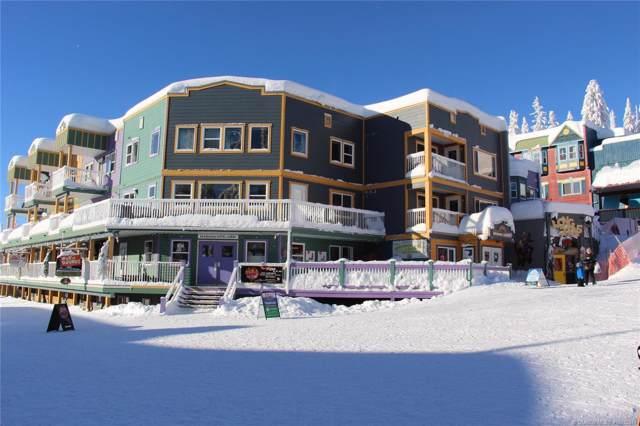 #241 139 Main Street,, Silver Star, BC V1B 3M1 (MLS #10192444) :: Walker Real Estate Group