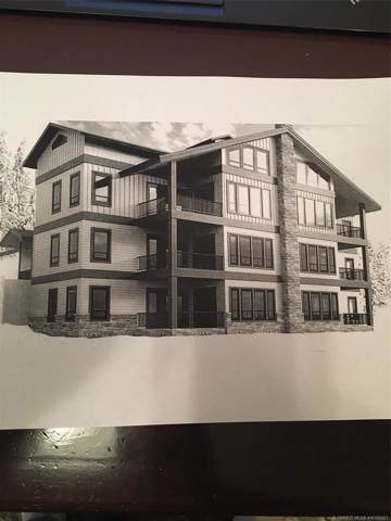 #30 5075 Snowbird Way,, Big White, BC V1P 1P3 (MLS #10192453) :: Walker Real Estate Group
