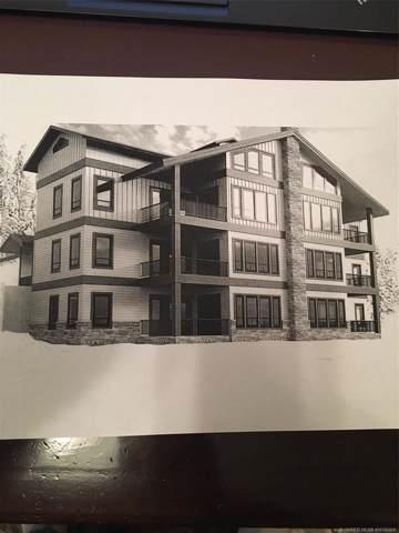 #33 5075 Snowbird Way,, Big White, BC V1P 1P3 (MLS #10192456) :: Walker Real Estate Group