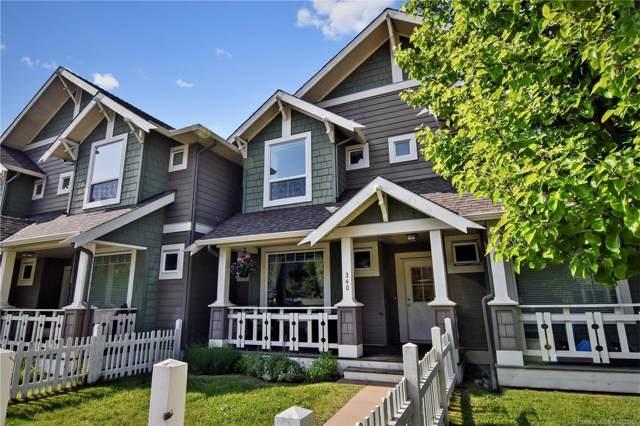 340 Hillside Avenue,, Kelowna, BC V1W 5H1 (MLS #10192462) :: Walker Real Estate Group