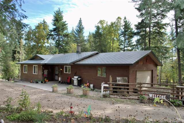 138 Kault Hill Road,, Salmon Arm, BC V1E 3A3 (MLS #10192486) :: Walker Real Estate Group